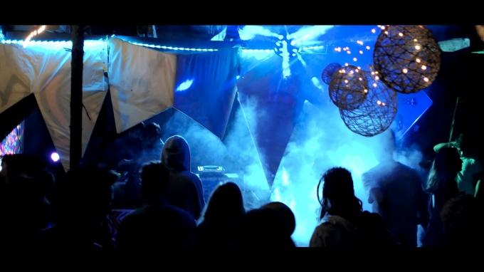 Music Festival   Co-Incidences