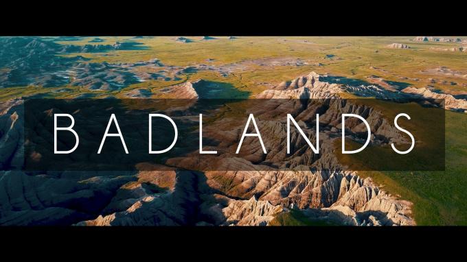Badlands – Webserie E10