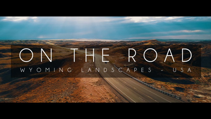 On the Road – Webserie E11