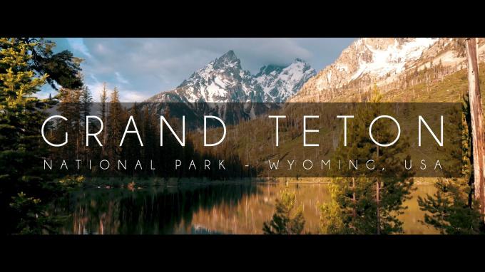 Grand Teton – Webserie E12