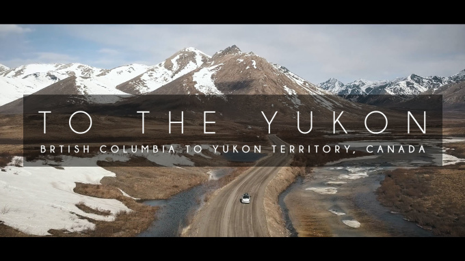 To the Yukon – Webserie E19