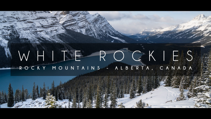 White Rockies – Webserie E17